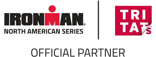 IRONMAN Triathalon Official Partner