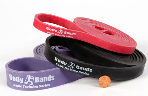 41-Inch Loop Band Beginner Set