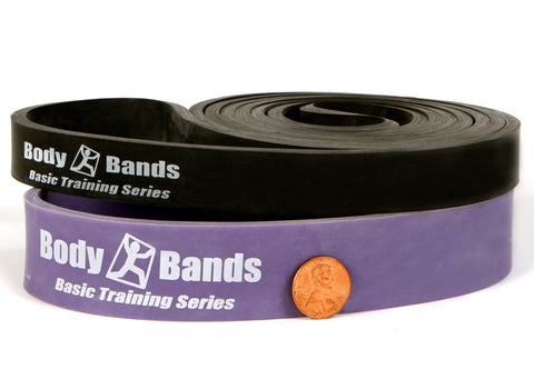 Pull Up Assist Band Set 1