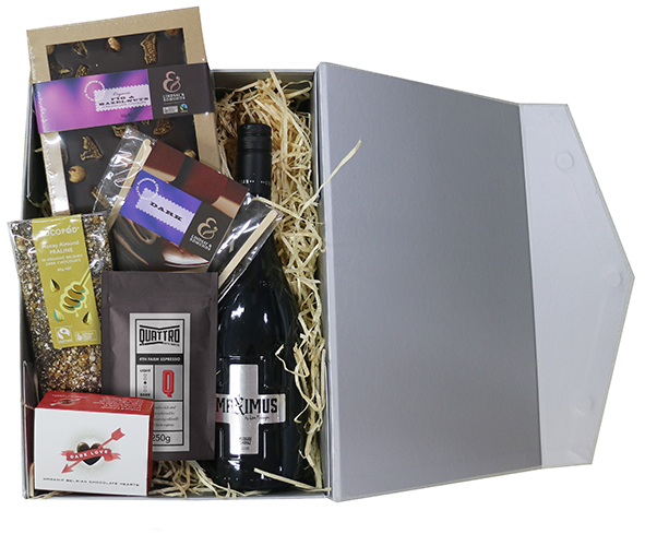 Grande Chocolate Hamper