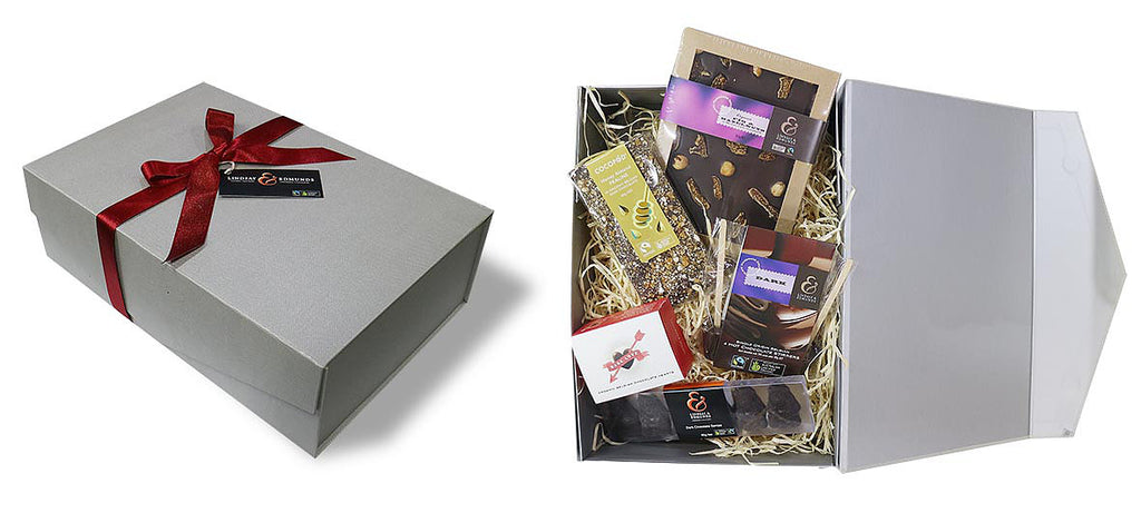 Small Chocolate Hamper