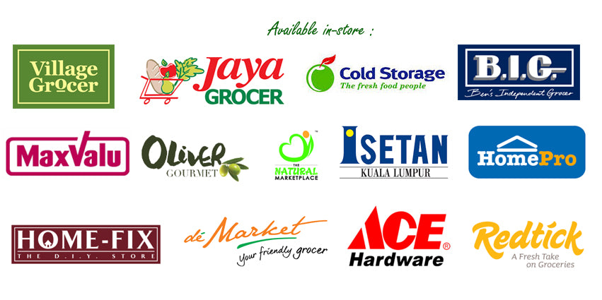 malaysia method cleaning product supermarket