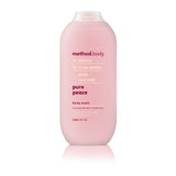 method unisex body wash - pure peace