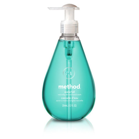 [ bundle ] method body wash - men
