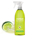 All Purpose Cleaner Lime + Sea Salt 828ml.