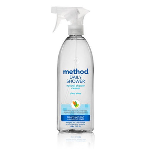 Bathroom Cleaner Daily Shower 828ml