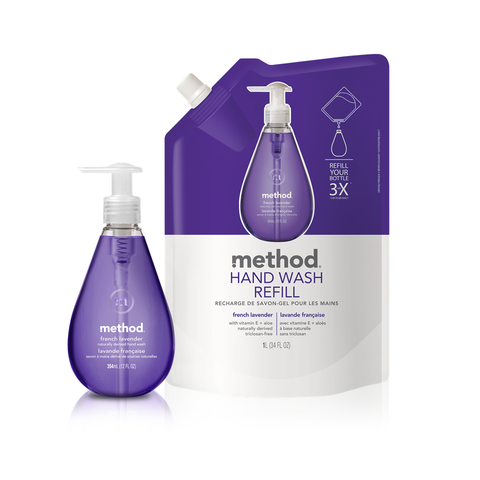 method body wash