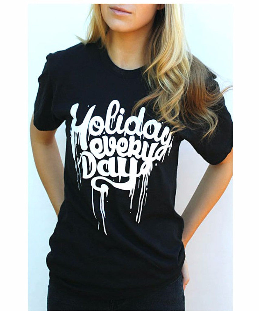 Holiday Everyday T-Shirt