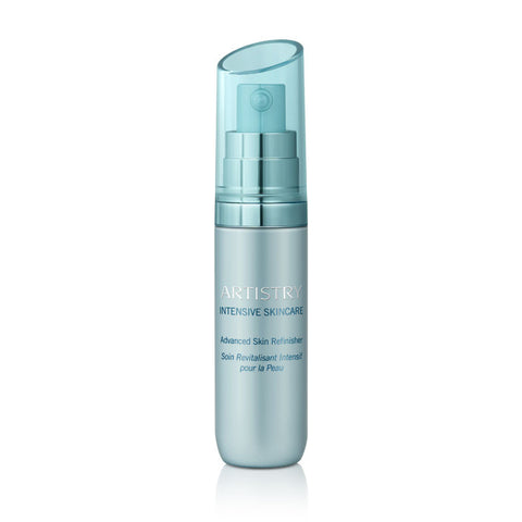 Artistry Intensive Skincare Advanced Skin Refinisher - MsBlueSleeve