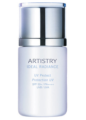 Artistry Ideal Radiance UV Protect SPF 50+ - MsBlueSleeve