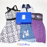 Clothe Me Subscription Box (1, 3, or 6 Months/Free Shipping) - MsBlueSleeve - 3