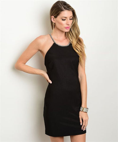 Little Black Dress - MsBlueSleeve - 1