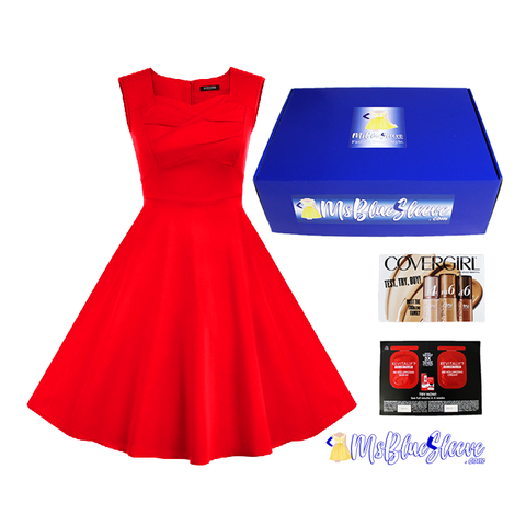 Dress Me Subscription Box