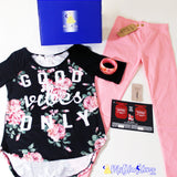 Outfit Me Subscription Box