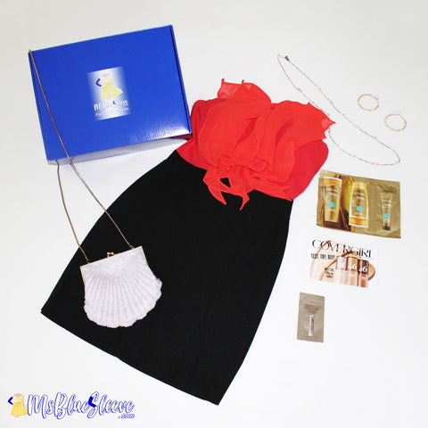 Style Me Subscription Box