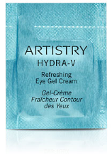 Artistry Hydra-V™ Refreshing Eye Gel Cream Sample Packs