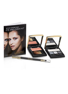 Artistry Signature Color® Eye and Cheek Kit