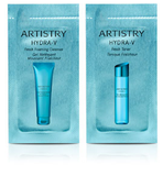 Artistry Hydra-V™ Fresh Foaming Cleanser