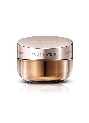Artistry Youth Xtend Enriching Cream - MsBlueSleeve - 1