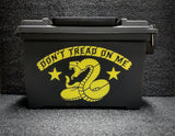 Don't Tread On Me Ammo Box Gift Set