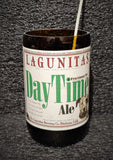 Lagunitas Daytime Ale Beer Bottle Scented Soy Candle