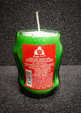 Lucky Buddha ManCrafted Beer Bottle Scented Soy Candles for mancave