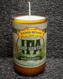 Sierra Nevada Hop Hunter IPA ManCrafted Beer Bottle Scented Soy Candles for mancave