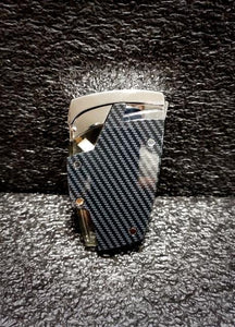 Carbon Fiber Mens Torch Lighter