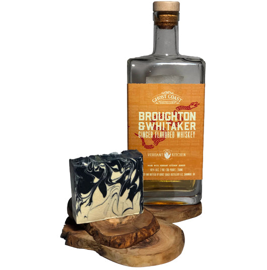 Savannah Bourbon Soap