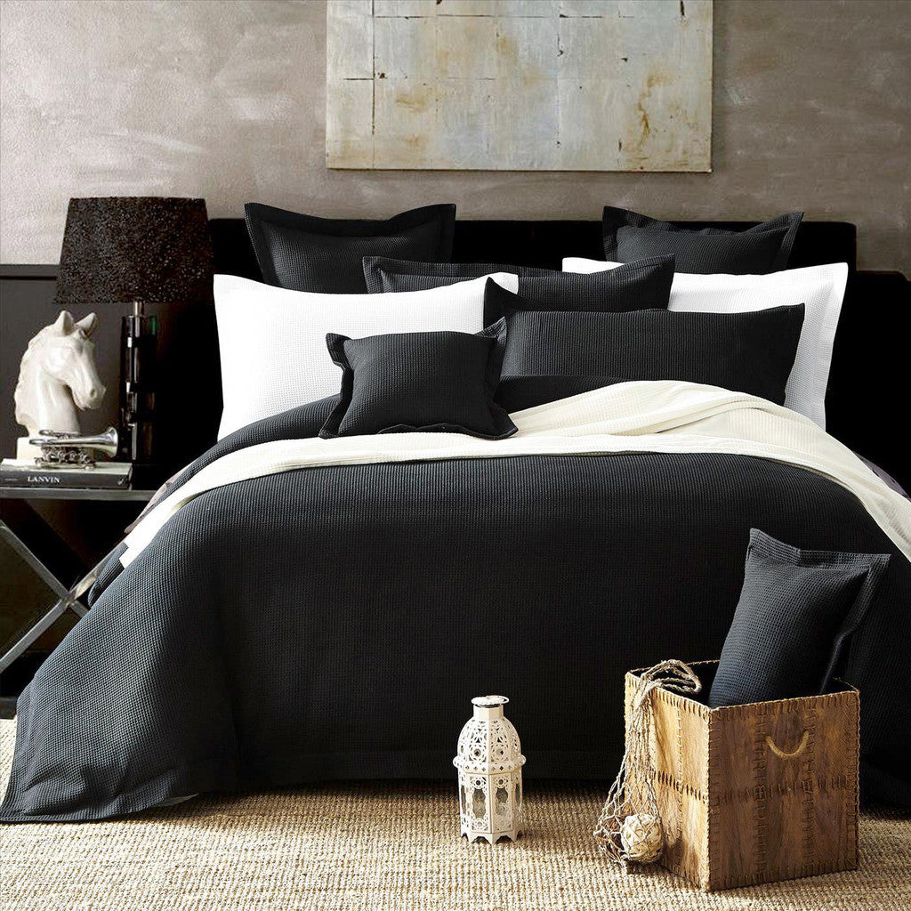 set quilt range duvet bedding linens cover black product alexandra