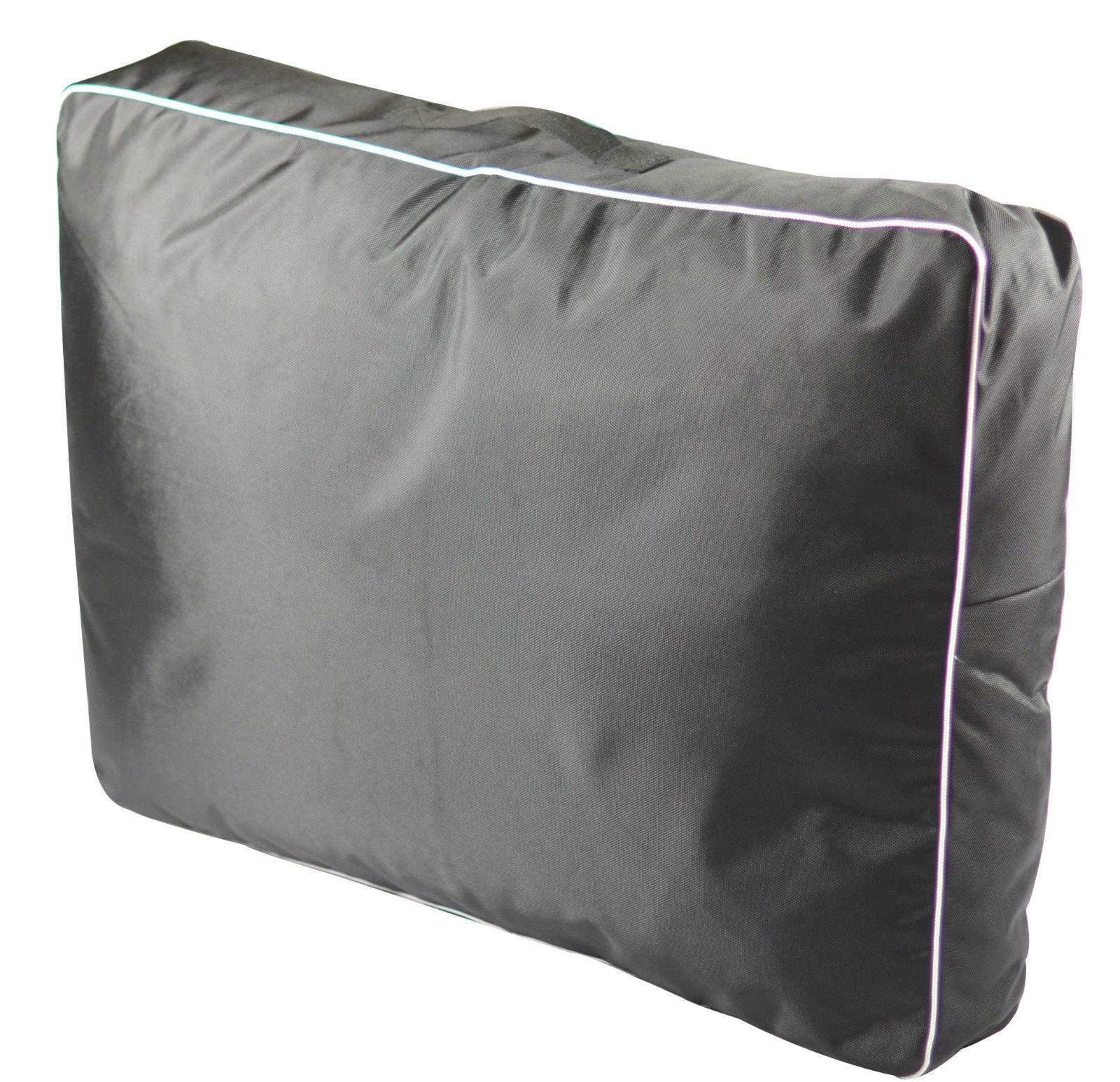 Dog Bed 100x80x10cm Chewing Resistant Soft Cushioned