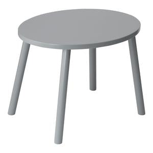 Mouse Table (Grey) by Nofred