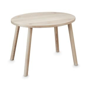 Mouse Table (Oak) by Nofred