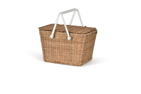 Piki Basket by Olli Ella