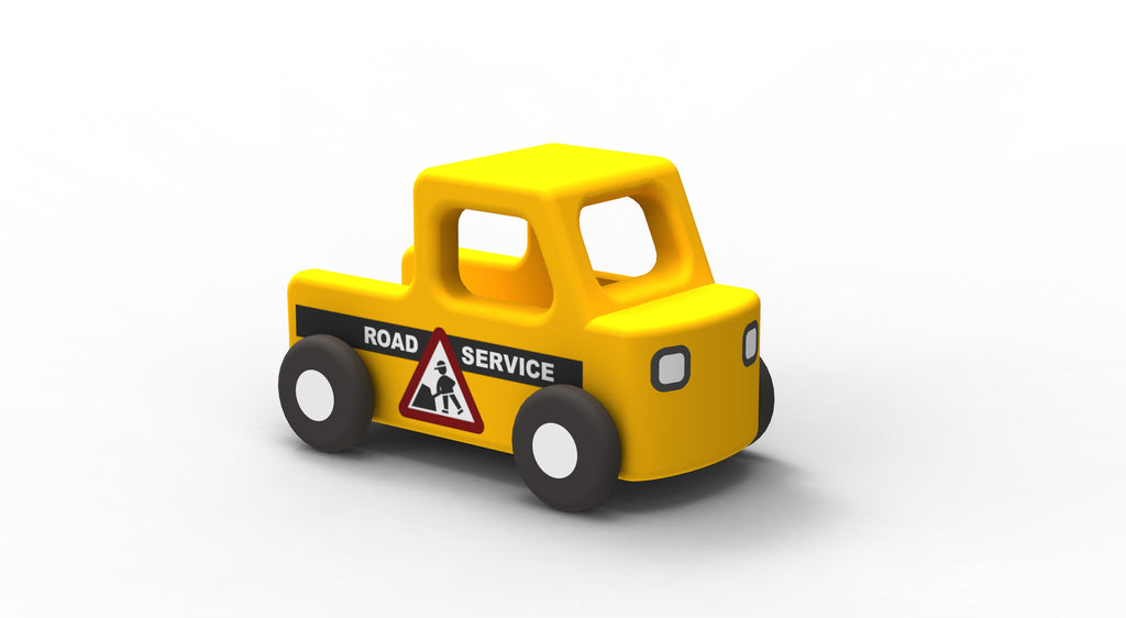 Mini Road Service by Moover
