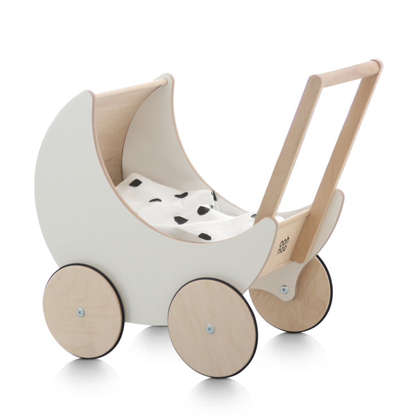 Toy Pram by Ooh Noo