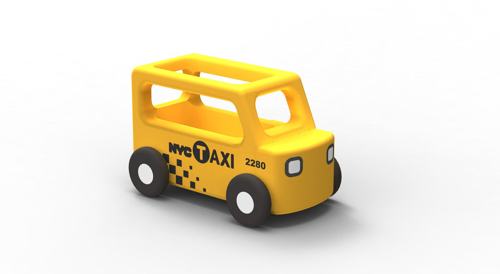 Mini Taxi by Moover