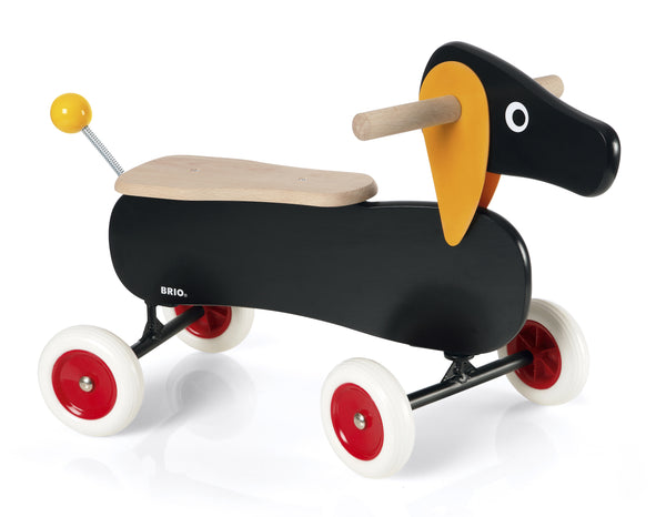 Ride On Dachshund by Brio