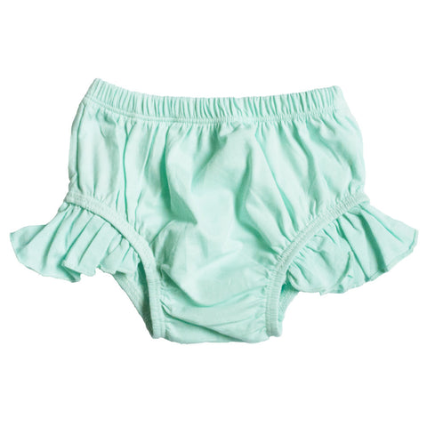 Flutter Bloomers Mint