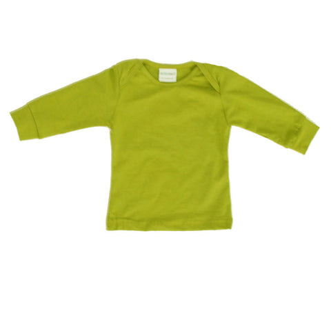 Everyday Basic Tee Olive