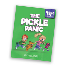 Load image into Gallery viewer, The Pickle Panic