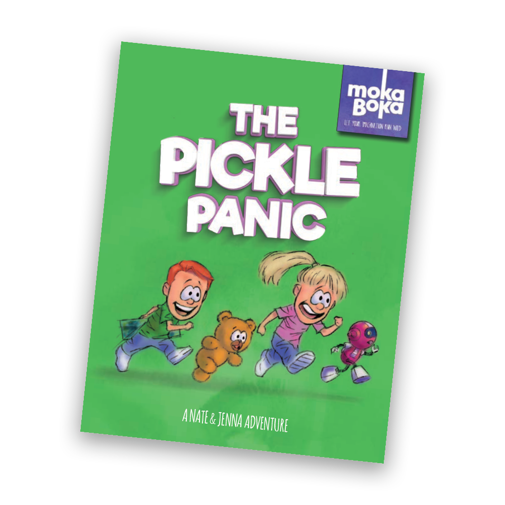 The Pickle Panic