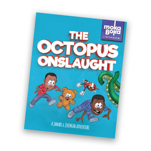 The Octopus Onslaught