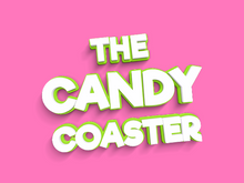 Load image into Gallery viewer, The Candy Coaster