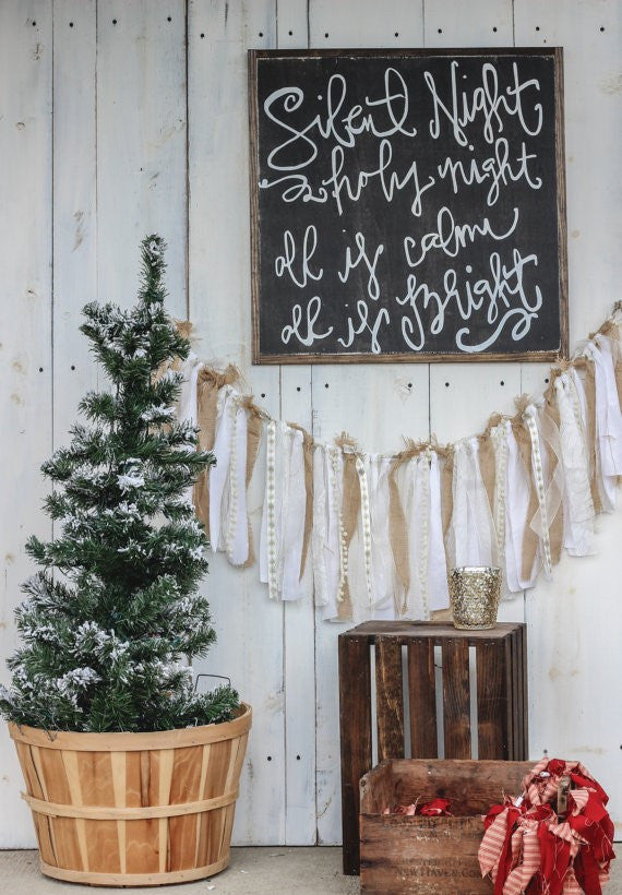 Introducing Our 2016 Farmhome Decor Christmas Collection!