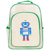 Apple & Mint Big Backpacks