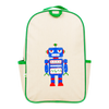 Apple & Mint Little Backpacks