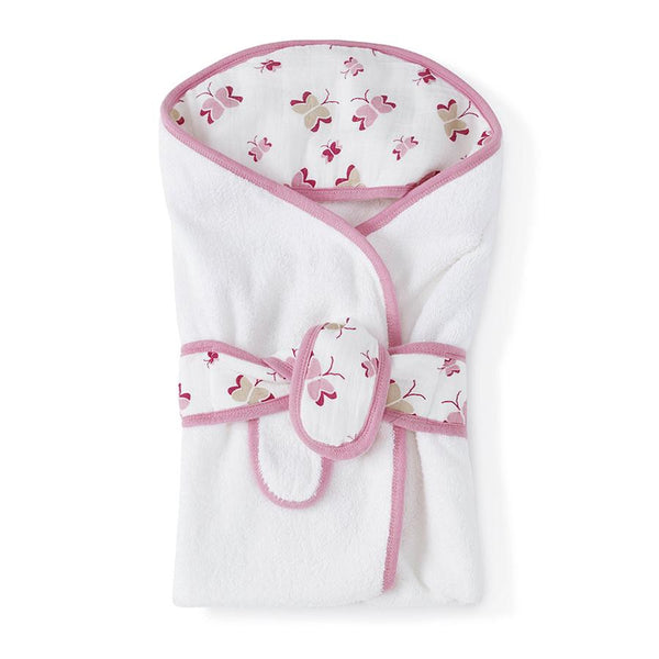 Baby Bath Wrap Towel