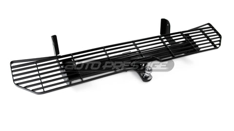 Heavy Duty Chrome Rear Step Tow Bar for Toyota Hiace Narrow Body 2005-Present