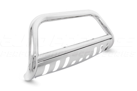 Aluminium Nudge bar for Toyota Hiace ZL 2005-present (Narrow Body)